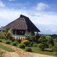 Villa Haingo resort attitude