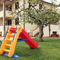 I Papaveri Apartments di Eusebi Franca