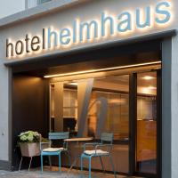 Helmhaus Swiss Quality Hotel