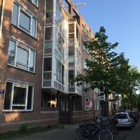 Wibautstraat apartment