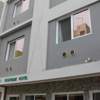 Morenos Boutique Hotel