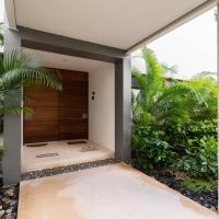 Smart Brand NEW Loft in Jungle with FREE Access to Beach Resort
