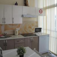 Apartment on Bulvar Nadezhd