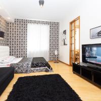 Apartment on Internatsionalnaya 13
