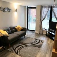One bedroom Executive Apartment CMK