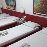 Hotel Leão Rio