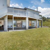 Open Spaces - Waihi Beach Holiday Apartment