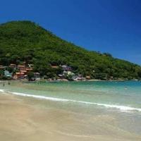 Casa praia Pântano do Sul