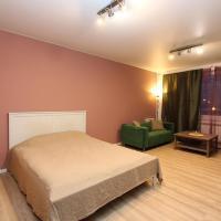 New Apartment near Crocus Expo