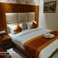 Airport Hotel Shree Ram
