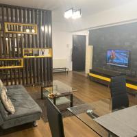 Baneasa Apartment
