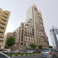 OYO 470 Home Spring Oasis Tower 1 BHK