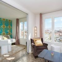 New 2 bedrooms 300m from Palais