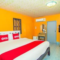 OYO Garfield Resort Pranburi