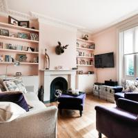 Edge Street by Onefinestay