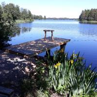 Sonnenhaus am See
