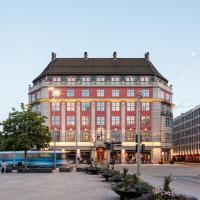 Amerikalinjen, hotel v Oslu