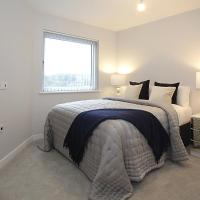 Foundry luxury new one bedroom apartments close to town center
