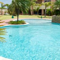 Aruba Eagle beach home