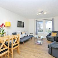Central Edinburgh - The Meadows 2 bed Apartment