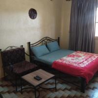 residence sarabi