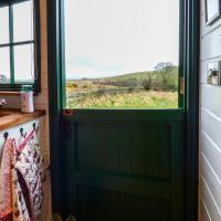 Peat Gate Shepherd's Hut