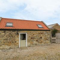 Barn Cottage, Whitby