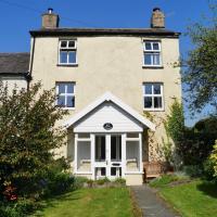 Ivy Cottage, Carnforth
