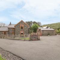 The Farmhouse, Aberystwyth