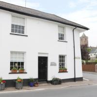Willow Cottage, Budleigh Salterton
