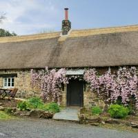 The Garden Cottage, Belstone