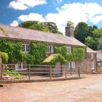 The Farmhouse, Brentor