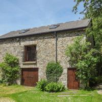 Townend Barn, Lydford