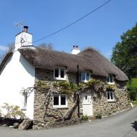 Cullaford Cottage, Scorriton