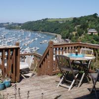 The Boathouse, Kingswear