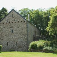 The Barn, Yeoland Lane