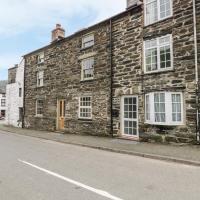Kettle Cottage, Machynlleth