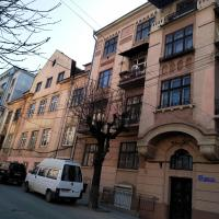 Teatralni Apartments