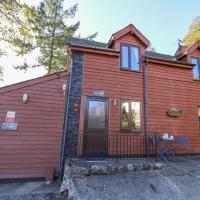 Cedar Cottage, Llanidloes
