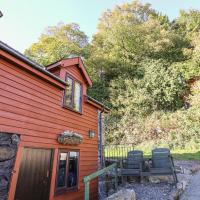 Oak Cottage, Llanidloes