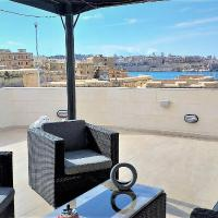 Valletta and Grand Harbour Lookout