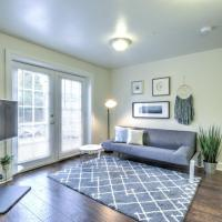 Hosteeva 1BR Apt in the Heart of Capitol Hill Seattle