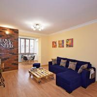 Jazzy Apartment, Yerevan City Center