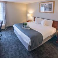 816 Hotel Westport Country Club Plaza, Ascend Hotel Collection