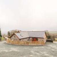 Cut Moch, Plas Moelfre Hall Barns