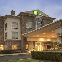Holiday Inn Express Hotel & Suites East End, hotel in Riverhead