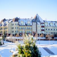 Grumant Resort & Spa