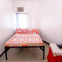 24 HOURS ROOM STAY IN KALIBO (NEAR AIRPORT / PLAZA)