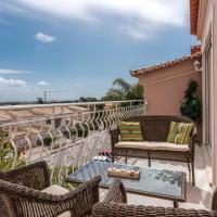 At01 Luxury 2 Bed Top Floor Apartment, Oasis Parque