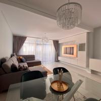 Dadda Luxury Apartment